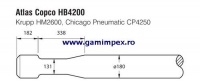 meissel-chicago-pneumatic-cp4250