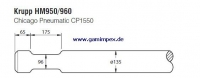 meissel_chicago_pneumatic_cp1550